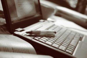 The Pleasure of Writing