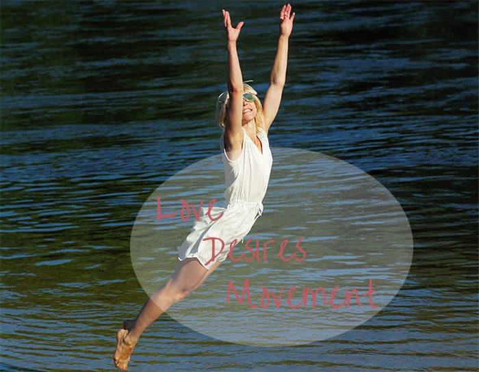Love Desires Movement